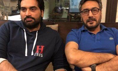 Humayun-Saeed-and-Adnan-Siddiqui-to-self-isolate-together