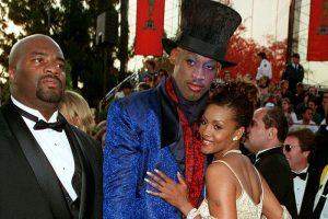 19 Outrageous Dennis Rodman Stories