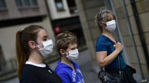 European doctors warn rare kids' Kawasaki disease syndrome may have coronavirus tie