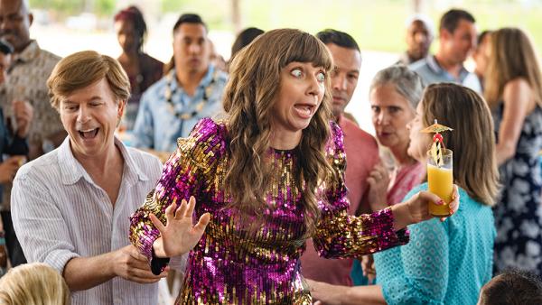 David-Spade-and-Lauren-Lapkus-in-'The-Wrong-Missy'-Film-Review
