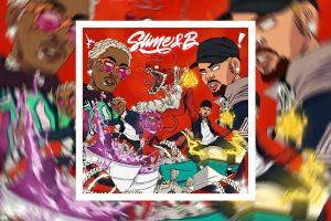 Young Thug and Chris Brown Unite for 'Slime & B' Mixtape